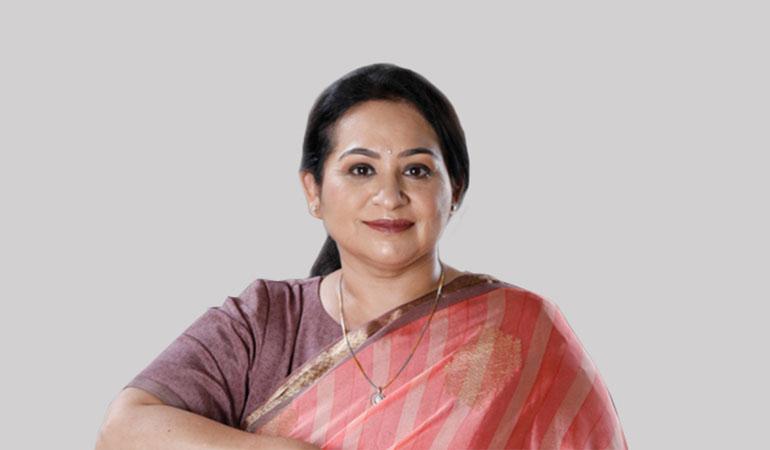 Dr. Alka Saxena - Deputy Director – Health & Wellness | The blue bells school