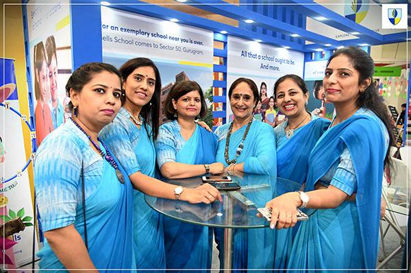 best cbse schools in gurgaon | The blue bells school